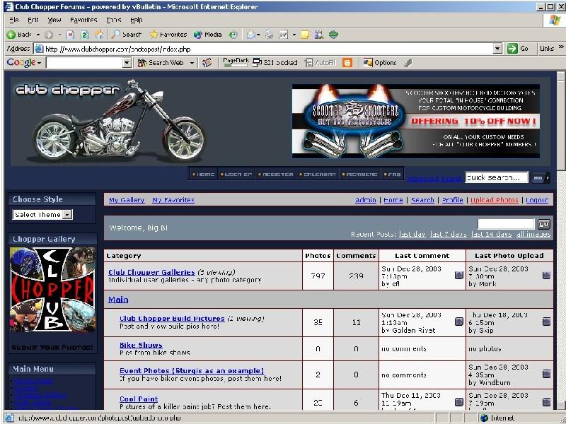 Triple fist 2009 jelsoft enterprises ltd