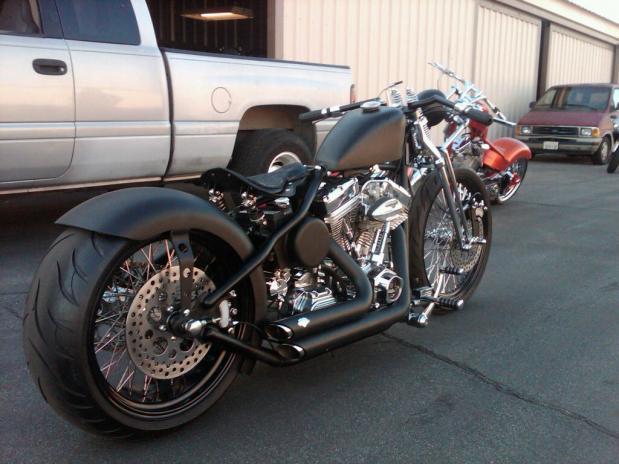 Bikes 32609 Show us your bike