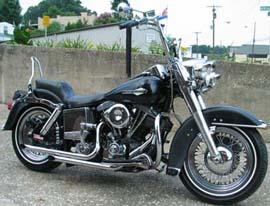 For Sale '76 Shovelhead - Club Chopper Forums