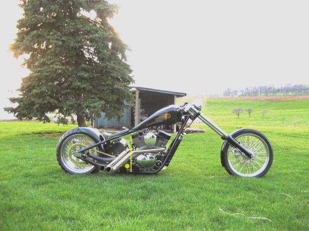 Honda Shadow 750 Exhaustparts Question Club Chopper Forums