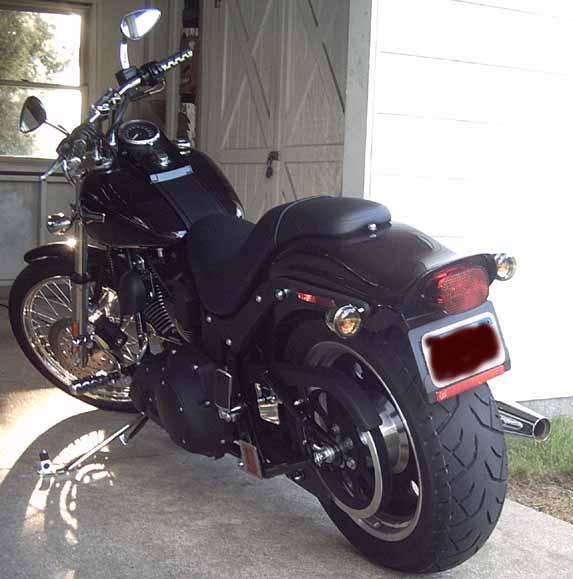 Turbo My Harley: Club Chopper Forums