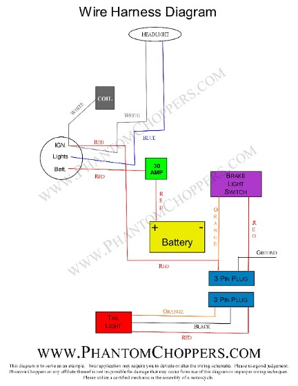 Motorola Alternator Wiring Diagram Ford Tractor - Wiring ... on
