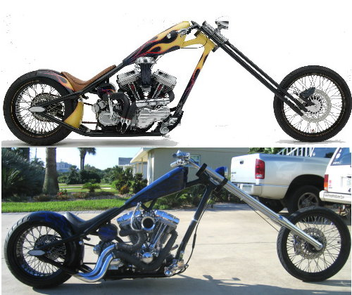 NEW to the site! check out my build - Page 4 - Club Chopper Forums