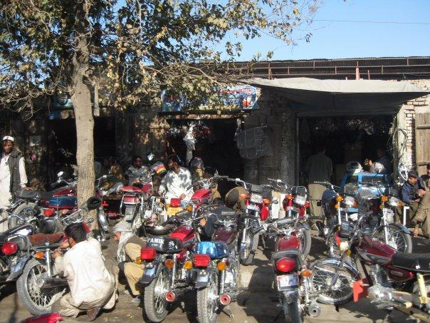 John_Afghan_motorcycle_shop