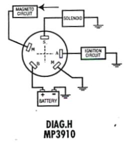 196175 Extra Post On Replacement Solenoid together with 4 Pole Trailer Wiring Diagram besides Ele2 moreover Switch in addition Batteryminder Multiple Batteries. on boat starter wiring diagram