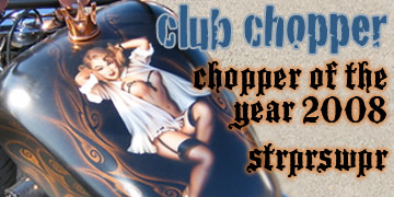 Club Chopper Forums