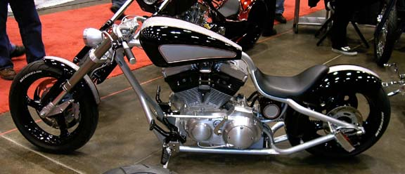 New Redneck Dropseat Mutant Chassis - Club Chopper Forums