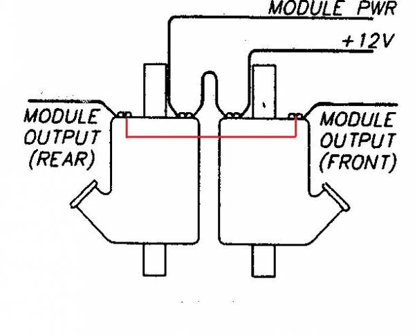 Dyna Dual Fire Coil Wiring Diagram on 77 harley sportster wiring diagrams